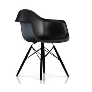 GRACE židle, černá