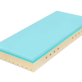 Matrace SUPER FOX BLUE Classic 80x200x18 cm, 1+1 ZDARMA