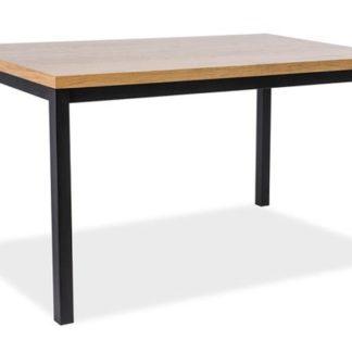 Jídelní stůl NORMANO 150x90 dřevo masiv