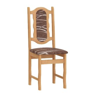 Jídelní židle C, potah safari, barva: …