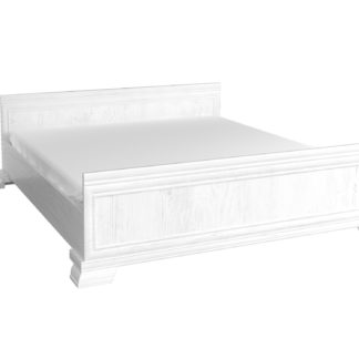KORA postel KLS2 180x200 cm, borovice andersen