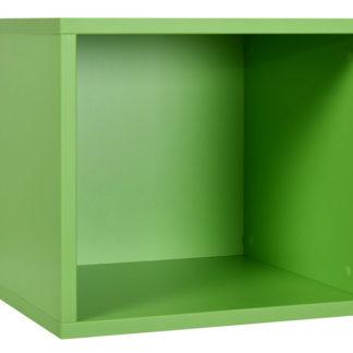 NUMERO NIKA ZÁVĚSNÁ, dub bílý / zelená