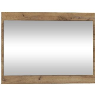 Zrcadlo 80 MAXIMUS 15, craft zlatý