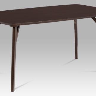 Jídelní stůl 150x90 BT-6440 WAL, ořech