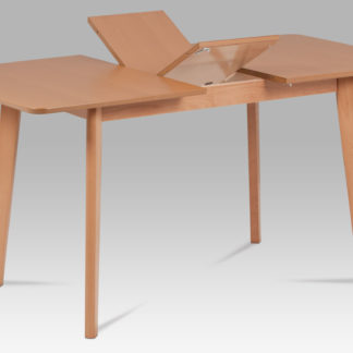 Jídelní stůl rozkládací 120-150x80 BT-6888 BUK3, buk