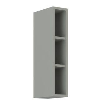 BIANKA, skříňka horní 15 G OTW-72, šedá