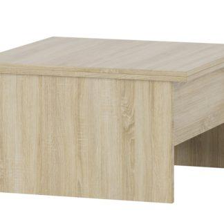 Jídelní/konferenční stolek SPACE 1, sonoma