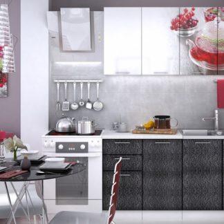 Kuchyně VALERIA ART 160, Teapot/rain