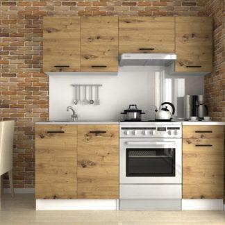 Kuchyňská linka Lulu 120/180 artisan - FALCO