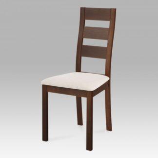 Jídelní židle BC-2603 Autronic Ořech