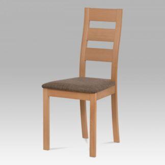 Jídelní židle BC-2603 Autronic Buk