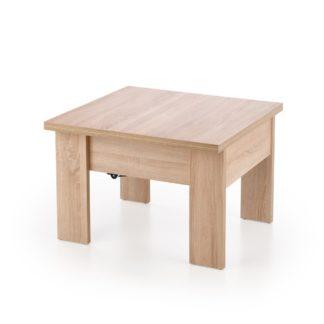Konferenční stolek SERAFIN Halmar Dub sonoma