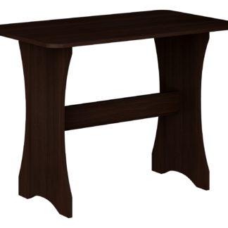 Stůl do kuchyňské sestavy, dub sonoma tmavý
