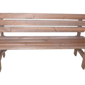 MIRIAM lavice - 150 cm ROJAPLAST
