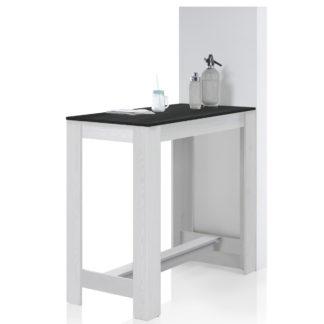 Sconto Barový stůl HUGO