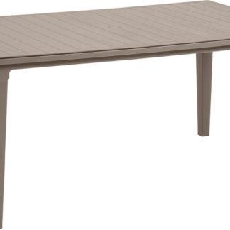 FUTURA stůl - Allibert Cappuccino