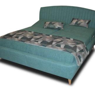 Sconto Polohovací postel SHELLY