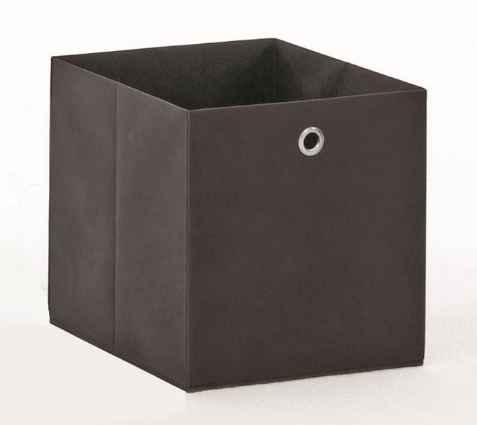 Asko Úložný box Mega 3, antracitový