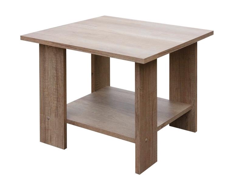 Asko Konferenční stolek Lena, dub canyon