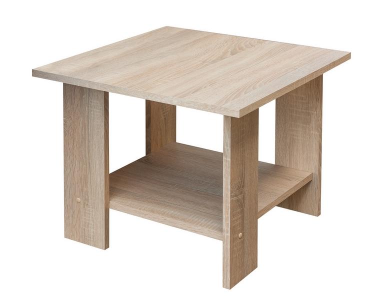 Asko Konferenční stolek Lena, dub sonoma