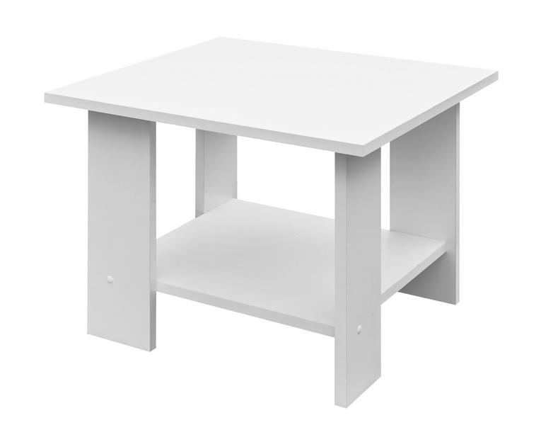 Asko Konferenční stolek Lena, bílý