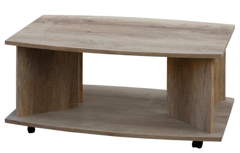 Asko Konferenční stolek Pompa, dub canyon
