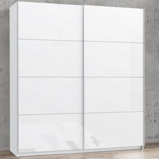 Asko Šatní skříň Starlet Plus, 170 cm