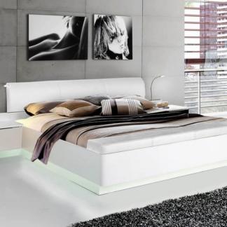 Asko Postel s nočními stolky Starlet Plus 180x200 cm