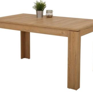 Asko Jídelní stůl Amanda 140x80 cm, starý dub