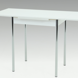 Asko Jídelní stůl Bonn II 75x55 cm, bílý