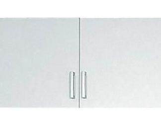 Asko Rohový skříňový nástavec Bremen, bílý