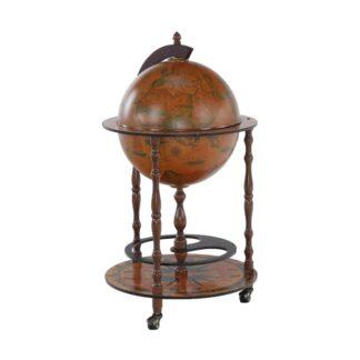 Barový stolek GLOBUS 2 - 324 třešeň Tempo Kondela