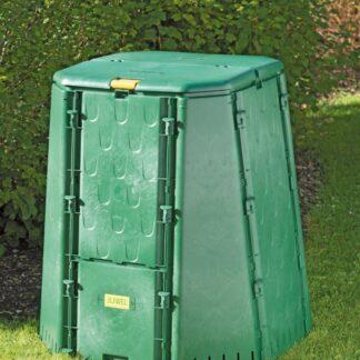 Kompostér 700l plast Dekorhome
