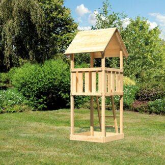 Dětská hrací věž Dekorhome