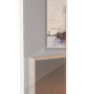 Zrcadlo MÁŠENKA 3P-100, bílá