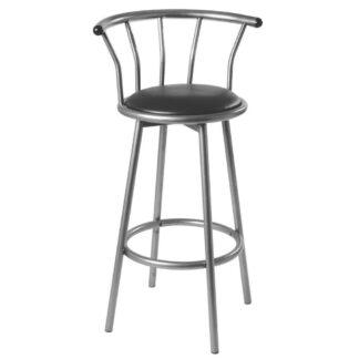 Möbelix Barová Židle Flip