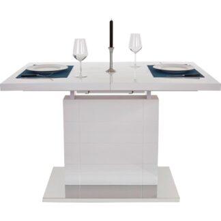 Möbelix Výsuvný Stůl Raymond 120 Az