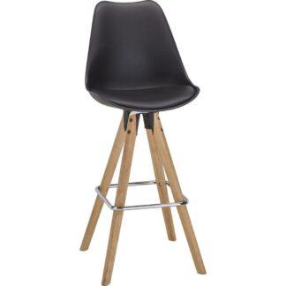 Möbelix Barová Židle Durham