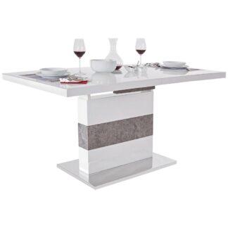 Möbelix Výsuvný Stůl Ralf Ii