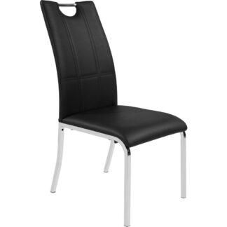 Möbelix Židle Mandy