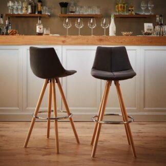 Möbelix Barová Židle Nelo