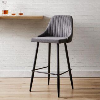 Möbelix Barová Židle Seko
