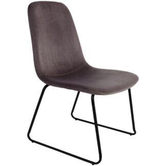 Möbelix Židle S Lyžinami Zilli