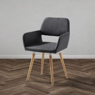Möbelix Židle S Područkami Nala
