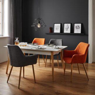 Möbelix Stůl Mary Rozkládací 160-200 Cm