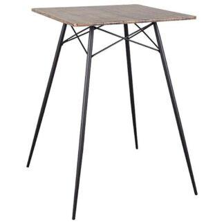 Möbelix Barový Stůl Jack