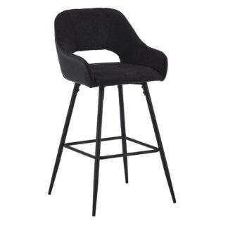 Möbelix Barová Židle Porto
