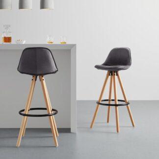 Möbelix Barová Židle Celia