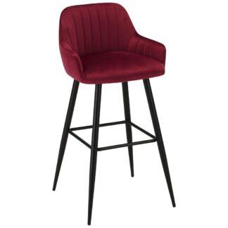 Möbelix Barová Židle Martha