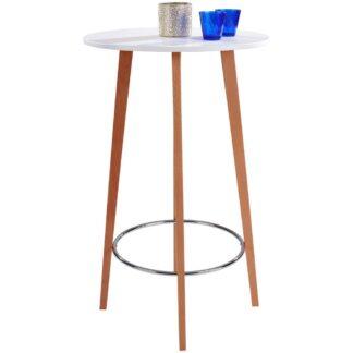 Möbelix Barový Stůl Levi